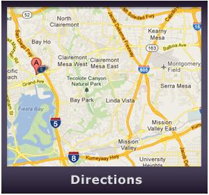 "FBI FD-258 ""Hard Card"" Ink Fingerprint Location in San Diego 92109"